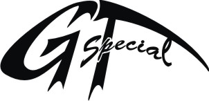 GT Special Decal